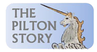 The Pilton Story Logo